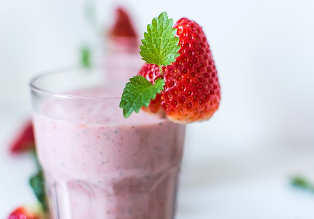Module 2 | Course 3: Smoothie Worksheet